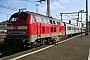 """MaK 2000058 - DB Regio """"215 053-0"""" 14.02.2002 - FuldaDietrich Bothe"""
