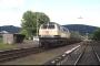 "MaK 2000059 - DB Regio ""215 054-8"" 17.08.2000 - Bad Salzschlirf, BahnhofRaymond Kiès"