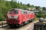 "MaK 2000064 - Railion ""225 059-5"" 29.04.2007 - Ulm, RangierbahnhofTobias Pokallus"