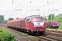 """MaK 2000064 - Railion """"225 059-5"""" 17.05.2005 - Düsseldorf-RathWolfgang Platz"""