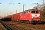 """MaK 2000065 - Railion """"225 060-3"""" 12.03.2007 - Krefeld-Uerdingen, BahnhofAndreas Kabelitz"""
