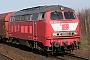 "MaK 2000065 - Railion ""225 060-3"" 27.03.2007 - Krefeld-HohenbudbergPatrick Böttger"