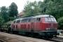 "MaK 2000065 - DB ""215 060-5"" 05.09.1983 - BalingenMichael Kuschke"