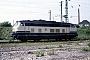 """MaK 2000068 - DB """"215 063-9"""" 15.05.1988 - Heidelberg, BahnbetriebswerkErnst Lauer"""