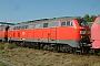 """MaK 2000069 - DB Regio """"215 064-7"""" 20.09.2003 - Bremen, AusbesserungswerkKlaus Görs"""
