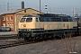 "MaK 2000070 - DB ""215 065-4"" 27.12.1992 - Crailsheim, BahnbetriebswerkIngmar Weidig"