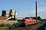 "MaK 2000076 - Railion ""225 071-0"" 19.06.2007 - Duisburg-Wanheim-Angerhausen, B.U.S.Malte Werning"