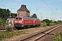 "MaK 2000076 - Railion ""92 80 1225 071-0 D-DB"" 22.07.2007 - Köln-LongerichFrank Glaubitz"