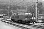 """MaK 2000076 - DB """"215 071-2"""" 19.07.1979 - Eberbach, BahnhofMichael Hafenrichter"""