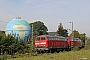 "MaK 2000076 - Railion ""225 071-0"" 14.09.2006 - Wetter (Ruhr)-OberwengernIngmar Weidig"