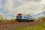 "MaK 2000076 - NBE RAIL ""225 071-0"" 25.04.2012 - RothenstadtReinhold Buchner"