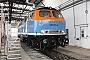 "MaK 2000076 - NBE RAIL ""225 071-0"" 30.03.2012 - StendalMarvin Fries"