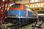 "MaK 2000076 - NBE RAIL ""225 071-0"" 14.06.2014 - Bremen-Sebaldsbrück, FahrzeuginstandhaltungswerkEdgar Albers"