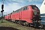 "MaK 2000077 - DB Cargo ""225 072-8"" 08.09.2001 - Bremen-SebaldsbrückJens Vollertsen"
