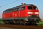 "MaK 2000078 - Railion ""225 073-6"" 07.05.2008 - DieburgKurt Sattig"