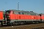 """MaK 2000078 - DB Cargo """"225 073-6"""" 20.09.2003 - Bremen, AusbesserungswerkKlaus Görs"""