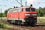 """MaK 2000078 - DB Schenker """"225 073-6"""" 20.05.2014 - Nienburg (Weser)Thomas Wohlfarth"""