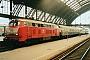 """MaK 2000078 - DB AG """"215 073-8"""" 21.07.1998 - Köln, HauptbahnhofLeon Schrijvers"""