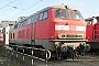 "MaK 2000078 - Railion ""225 073-6"" 08.11.2015 - Kornwestheim, BetriebshofHans-Martin Pawelczyk"