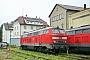 "MaK 2000078 - Railion ""225 073-6"" 03.08.2005 - FriedrichshafenPeter Wegner"