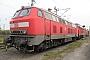 """MaK 2000078 - DB Cargo """"225 073-6"""" 01.05.2016 - KornwestheimHans-Martin Pawelczyk"""