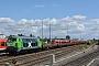 """MaK 2000078 - AIXrail """"225 073-6"""" 23.07.2017 - EuskirchenWerner Schwan"""