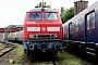 """MaK 2000078 - AIXrail """"225 073-6"""" 24.06.2017 - Mönchengladbach, ehemaliges BahnbetriebswerkDr. Günther Barths"""