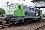 "MaK 2000078 - AIXrail ""225 073-6"" 16.06.2018 - Koblenz-Lützel, DB-MuseumDr. Werner Söffing"