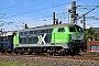 "MaK 2000078 - BM Bahndienste ""225 073-6"" 05.05.2020 - Kassel, RangierbahnhofChristian Klotz"