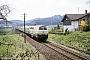 """MaK 2000081 - DB """"215 076-1"""" 01.05.1987 - bei Gaildorf-WestStefan Motz"""