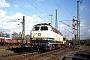"MaK 2000082 - DB ""215 077-9"" 09.11.1989 - Duisburg-RuhrortAndreas Kabelitz"