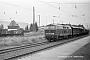 """MaK 2000082 - DB """"215 077-9"""" 07.08.1978 - Titisee-Neustadt, Bahnhof TitiseeStefan Motz"""