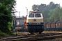 """MaK 2000083 - DB """"215 078-7"""" 13.05.1988 - Duisburg-Wedau, AusbesserungswerkMalte Werning"""