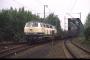"""MaK 2000084 - DB """"215 079-5"""" 13.09.1989 - Duisburg-RuhrortRaymond Kiès"""
