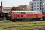 """MaK 2000084 - Railion """"225 079-3"""" 10.06.2006 - FriedrichshafenNahne Johannsen"""