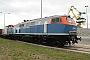 "MaK 2000084 - NBE RAIL ""225 079-3"" 10.08.2012 - Eberswalde, BinnenhafenMaik Gentzmer"