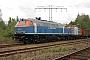 "MaK 2000084 - NBE RAIL ""225 079-3"" 08.09.2012 - Eberswalde, IndustriebahnMaik Gentzmer"
