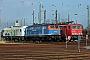 """MaK 2000084 - NBE RAIL """"225 079-3"""" 16.04.2013 - Bremen-Walle, Werk Bremen RbfPatrick Bock"""