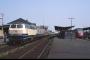 """MaK 2000086 - DB AG """"215 081-1"""" 01.05.1999 - Euskirchen, BahnhofRaymond Kiès"""