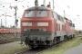 "MaK 2000086 - DB AG ""225 081-9"" 05.12.2006 - Oberhausen, Rangierbahnhof WestRolf Alberts"