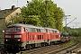 "MaK 2000086 - Railion ""225 081-9"" 08.05.2006 - Bochum-HammeThomas Dietrich"
