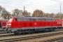 """MaK 2000087 - DB AG """"225 082-7"""" 21.09.2002 - UlmTheo Stolz"""