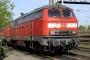 "MaK 2000087 - Railion ""225 082-7"" 22.04.2007 - Oberhausen-OsterfeldRolf Alberts"
