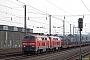 """MaK 2000087 - Railion """"225 082-7"""" 22.02.2007 - Witten, HauptbahnhofIngmar Weidig"""