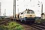 """MaK 2000087 - DB """"215 082-9"""" 12.06.1992 - NeussHenk Hartsuiker"""