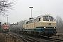 """MaK 2000087 - BSBG """"215 082-9"""" 06.02.2017 - Duisburg-WalsumMartin Welzel"""