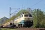 """MaK 2000087 - Aggerbahn """"215 082-9"""" 19.04.2018 - Bad HonnefDaniel Kempf"""