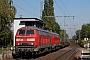 "MaK 2000087 - Railion ""225 082-7"" 22.09.2007 - Bochum-NokiaThomas Dietrich"
