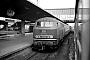 "MaK 2000088 - DB ""215 083-7"" 08.04.1979 - Heidelberg, HauptbahnhofMichael Hafenrichter"