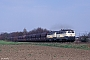 "MaK 2000089 - DB ""215 084-5"" 10.04.1990 - Bottrop-FeldhausenIngmar Weidig"